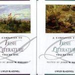 Oxford Concise Companion to Irish Literature.mobi