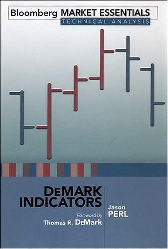 DeMark Indicators (Bloomberg Market Essentials